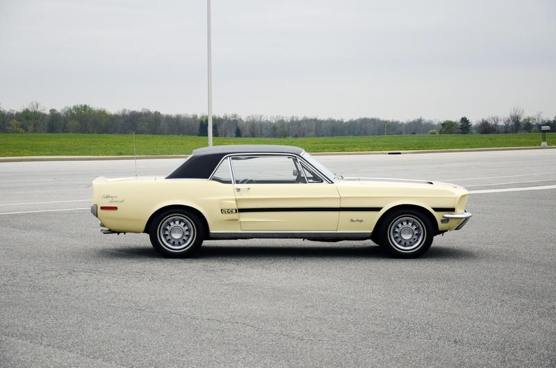 The Best Ford Mustangs of All Time - image 906770