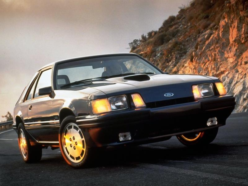 The Best Ford Mustangs of All Time - image 906772