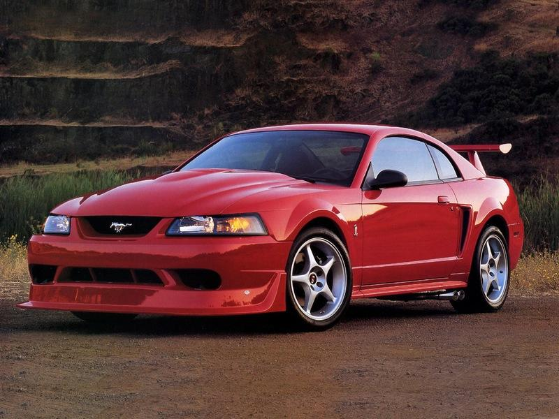 The Best Ford Mustangs of All Time - image 906774