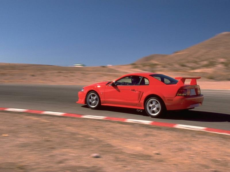 The Best Ford Mustangs of All Time - image 906773