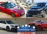 The Best Memorial Day 2020 Financing and Leasing Car Deals - image 907645