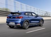 The 2021 BMW X2 Goes Hybrid With 35 Miles of EV Range, But There Is a Trade-Off - image 908751
