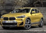 The 2021 BMW X2 Goes Hybrid With 35 Miles of EV Range, But There Is a Trade-Off - image 908812
