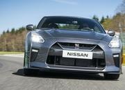 The First $1 Million Nissan GT-R50 Arrives With a Completely New Look - image 907524