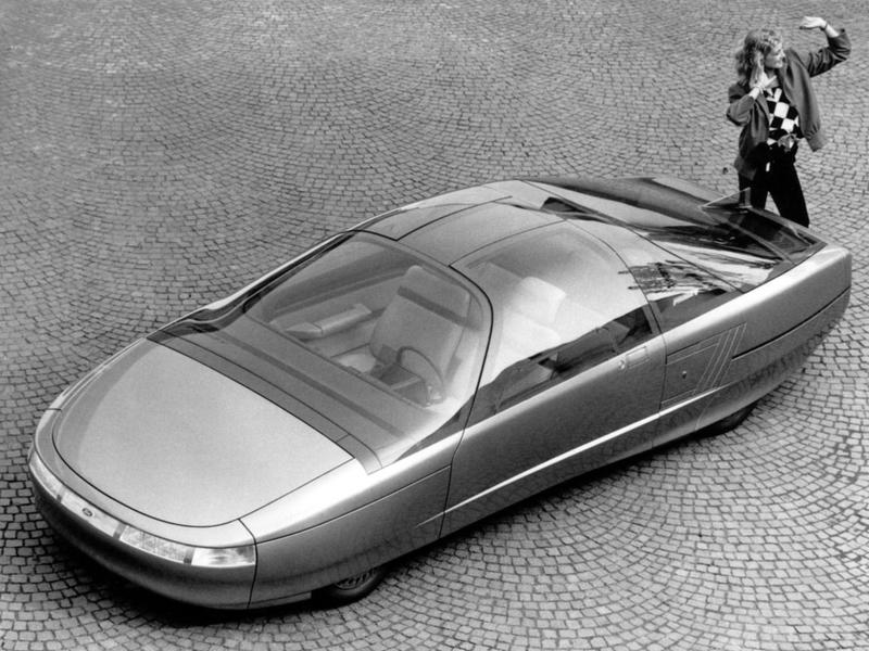 The Most Aerodynamic Cars Ever Made (Including Concepts)