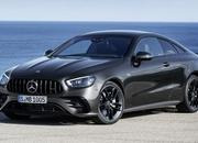 The new Mercedes-AMG E53 Coupe looks just as hot as the E63 - image 908820