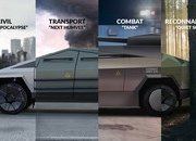 The Tesla Cybertruck Would Make a Pretty Awesome Armored Truck - image 902980