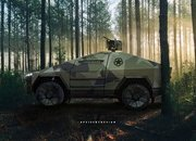 The Tesla Cybertruck Would Make a Pretty Awesome Armored Truck - image 902986