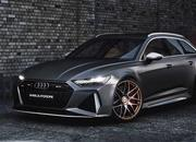 2020 Audi RS6 Avant by Wheels and More - The 1,000-Horsepower Beast You Really Want - image 905947