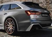 2020 Audi RS6 Avant by Wheels and More - The 1,000-Horsepower Beast You Really Want - image 905950