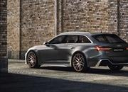 2020 Audi RS6 Avant by Wheels and More - The 1,000-Horsepower Beast You Really Want - image 905953