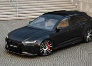 2020 Audi RS6 Avant by Wheels and More - The 1,000-Horsepower Beast You Really Want - image 905954