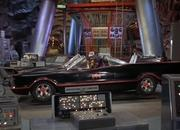 This Documentary Will Teach You Everything You Need to Know About the Batmobile - image 907767