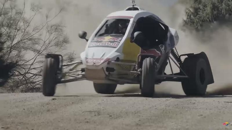 This Video Proves That Kartcross Is the Greatest Sport Ever Created