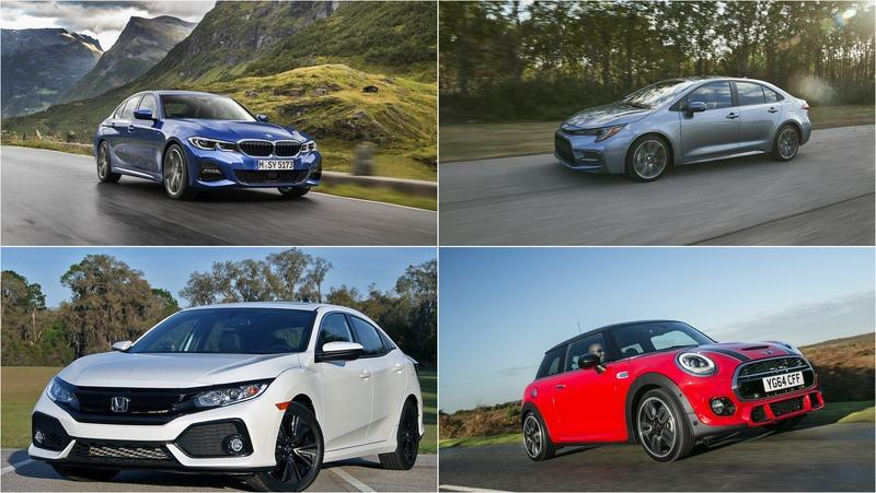 Top 10 Best Cars for New Drivers