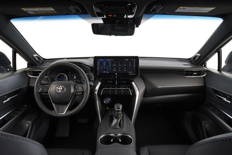 How Does the 2021 Toyota Venza Compare to the Competition?