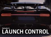 Watch In Amazement as the Bugatti Chiron Peaks At 261 MPH - image 899675