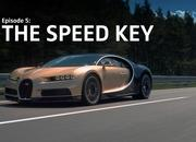 Watch In Amazement as the Bugatti Chiron Peaks At 261 MPH - image 899676