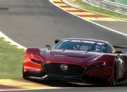 We Demand That This Mazda RX-Vision GT3 Concept Comes To Life - image 907621