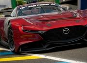 We Demand That This Mazda RX-Vision GT3 Concept Comes To Life - image 907622