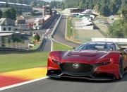 We Demand That This Mazda RX-Vision GT3 Concept Comes To Life - image 907624