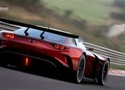 We Demand That This Mazda RX-Vision GT3 Concept Comes To Life - image 907625