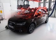 Weird News: Audi Has Experts That Smell Car Parts - image 906412