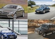 What Are the Best Mercedes-Benz Models of the Decade? - image 901180