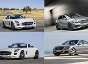 What Are the Best Mercedes-Benz Models of the Decade? - image 901179
