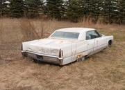 Will This Abandoned 1970 Cadillac Deville Actually Start and Drive Home? - image 908833