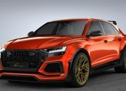 2020 Audi RS Q8 By Lumma Design - image 913616