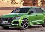2020 Audi RS Q8 By Lumma Design - image 913617