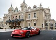 Ferrari and Electrification Will Never Be a Match Made In Heaven - image 914812