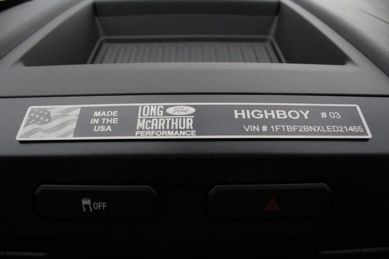 2020 Ford F-250 Super Duty Highboy Package by Long McArthur Ford