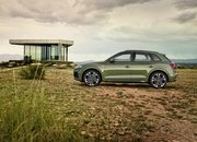 The Audi RS Q5 Could Finally Come to Take on the BMW BMW X4 M and AMG GLC 63 - image 915812