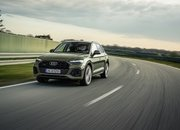 The Audi RS Q5 Could Finally Come to Take on the BMW BMW X4 M and AMG GLC 63 - image 915799