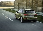 The Audi RS Q5 Could Finally Come to Take on the BMW BMW X4 M and AMG GLC 63 - image 915802