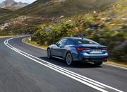 2021 BMW 4 Series Coupe Powertrain and Performance Explained - image 909448