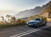 2021 BMW 4 Series Coupe Powertrain and Performance Explained - image 909449