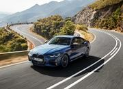 2021 BMW 4 Series Coupe Powertrain and Performance Explained - image 909450