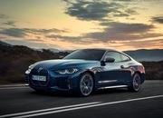 2021 BMW 4 Series Coupe Powertrain and Performance Explained - image 909459
