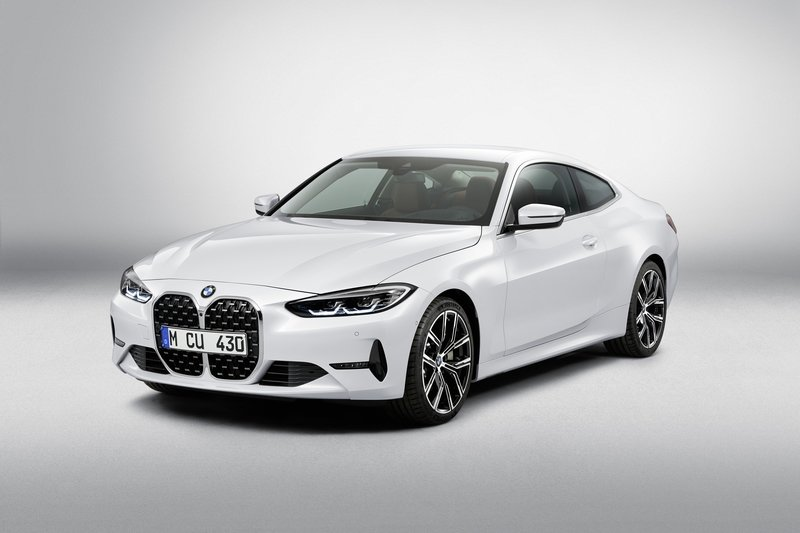 2021 BMW 4 Series Coupe Powertrain and Performance Explained Exterior - image 909330
