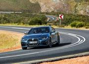 2021 BMW 4 Series Coupe Powertrain and Performance Explained - image 909381