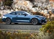 2021 BMW 4 Series Coupe Powertrain and Performance Explained - image 909386