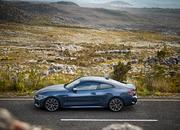 2021 BMW 4 Series Coupe Powertrain and Performance Explained - image 909387