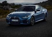 2021 BMW 4 Series Coupe Powertrain and Performance Explained - image 909388
