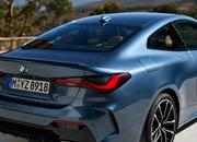 2021 BMW 4 Series Coupe Powertrain and Performance Explained - image 909403