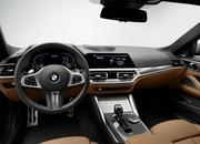 2021 BMW 4 Series Coupe Powertrain and Performance Explained - image 909408