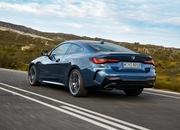 2021 BMW 4 Series Coupe Powertrain and Performance Explained - image 909410