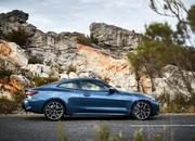 2021 BMW 4 Series Coupe Powertrain and Performance Explained - image 909416